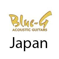 Blue G Japan -